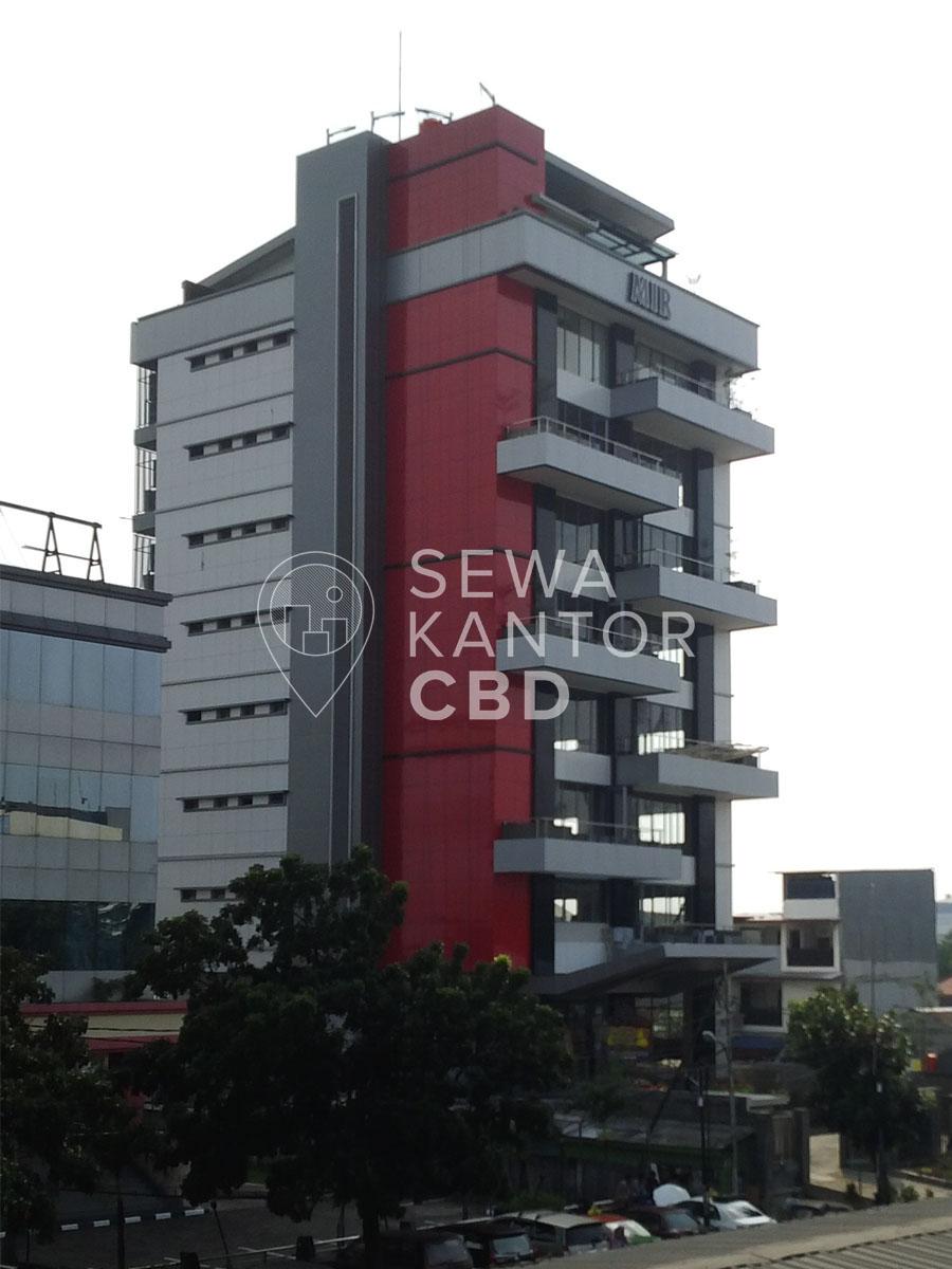 Sewa Kantor Gedung Graha MIR Jakarta Timur Pulo Gadung  Jakarta Exterior 0