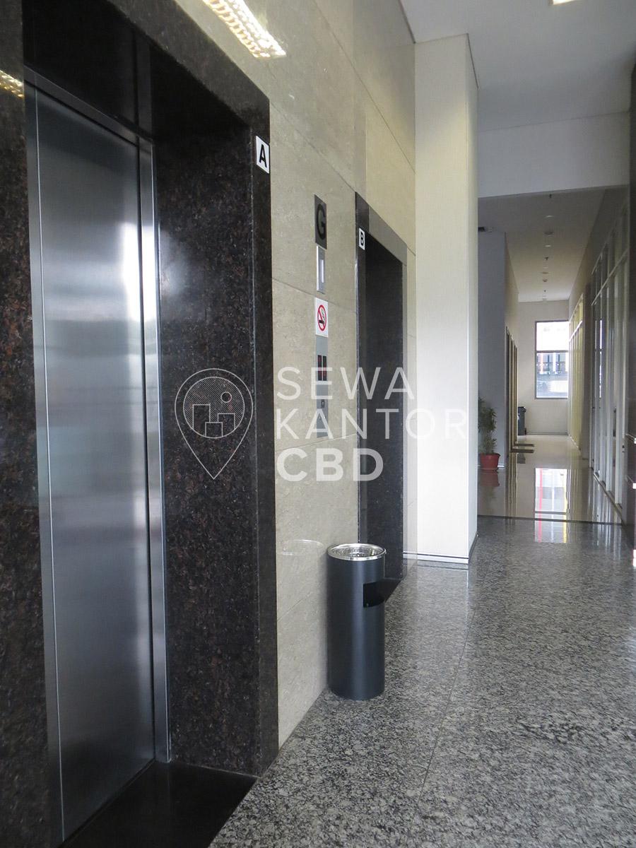 Sewa Kantor Gedung Graha MIR Jakarta Timur Pulo Gadung  Jakarta Interior 5