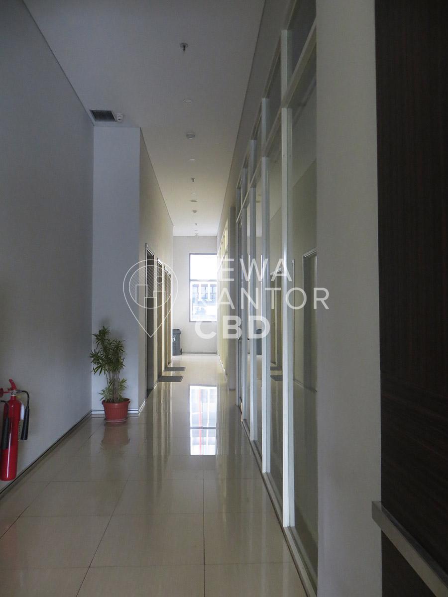Sewa Kantor Gedung Graha MIR Jakarta Timur Pulo Gadung  Jakarta Interior 4