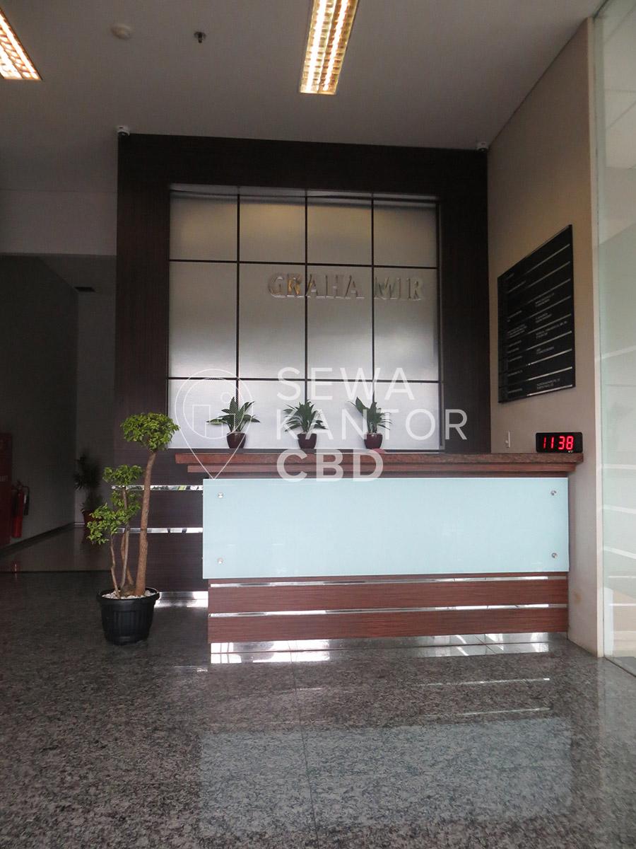 Sewa Kantor Gedung Graha MIR Jakarta Timur Pulo Gadung  Jakarta Interior 1
