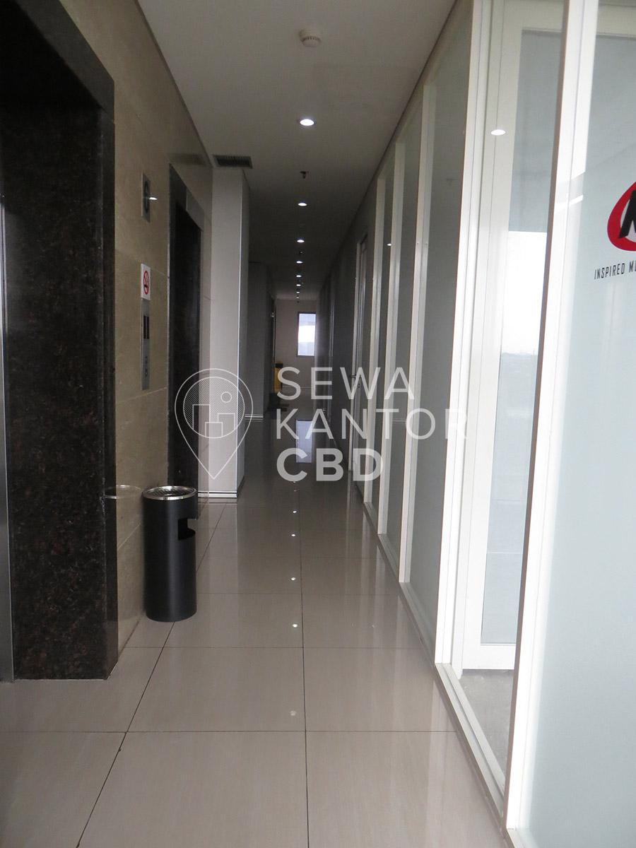Sewa Kantor Gedung Graha MIR Jakarta Timur Pulo Gadung  Jakarta Interior