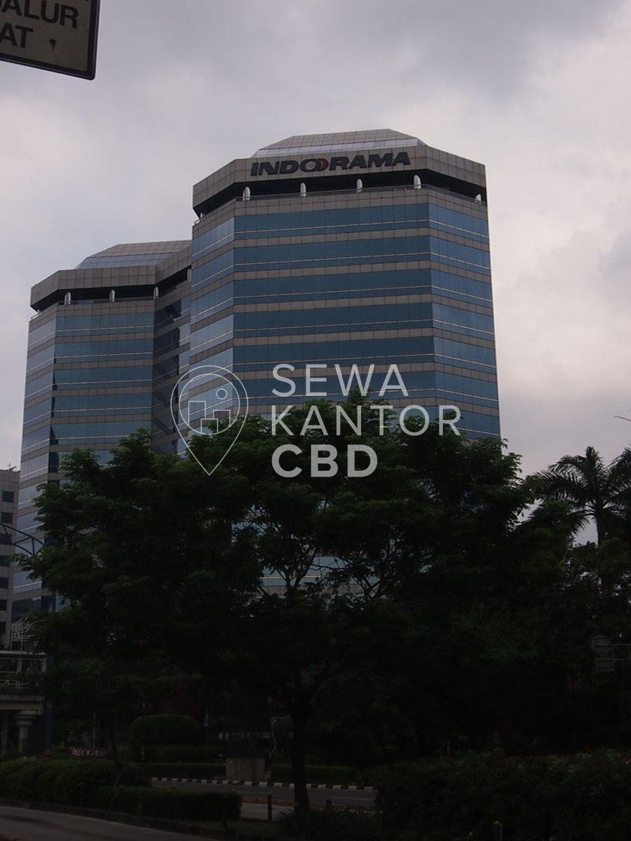 Sewa Kantor Gedung Graha Irama Jakarta Selatan Setiabudi Kuningan Jakarta Exterior 2