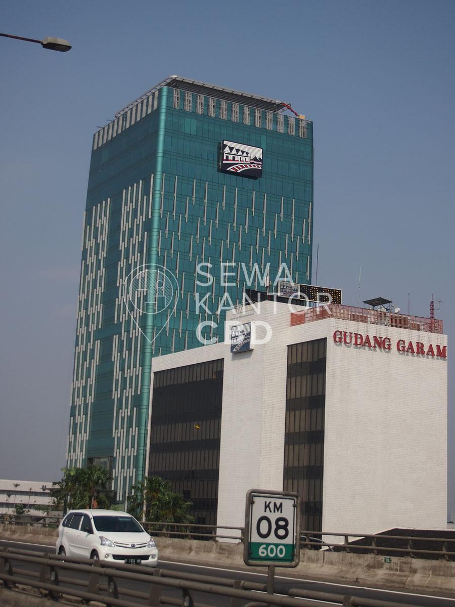Sewa Kantor Gedung Gedung Gudang Garam 2 Jakarta Timur Cempaka Putih  Jakarta Exterior 2