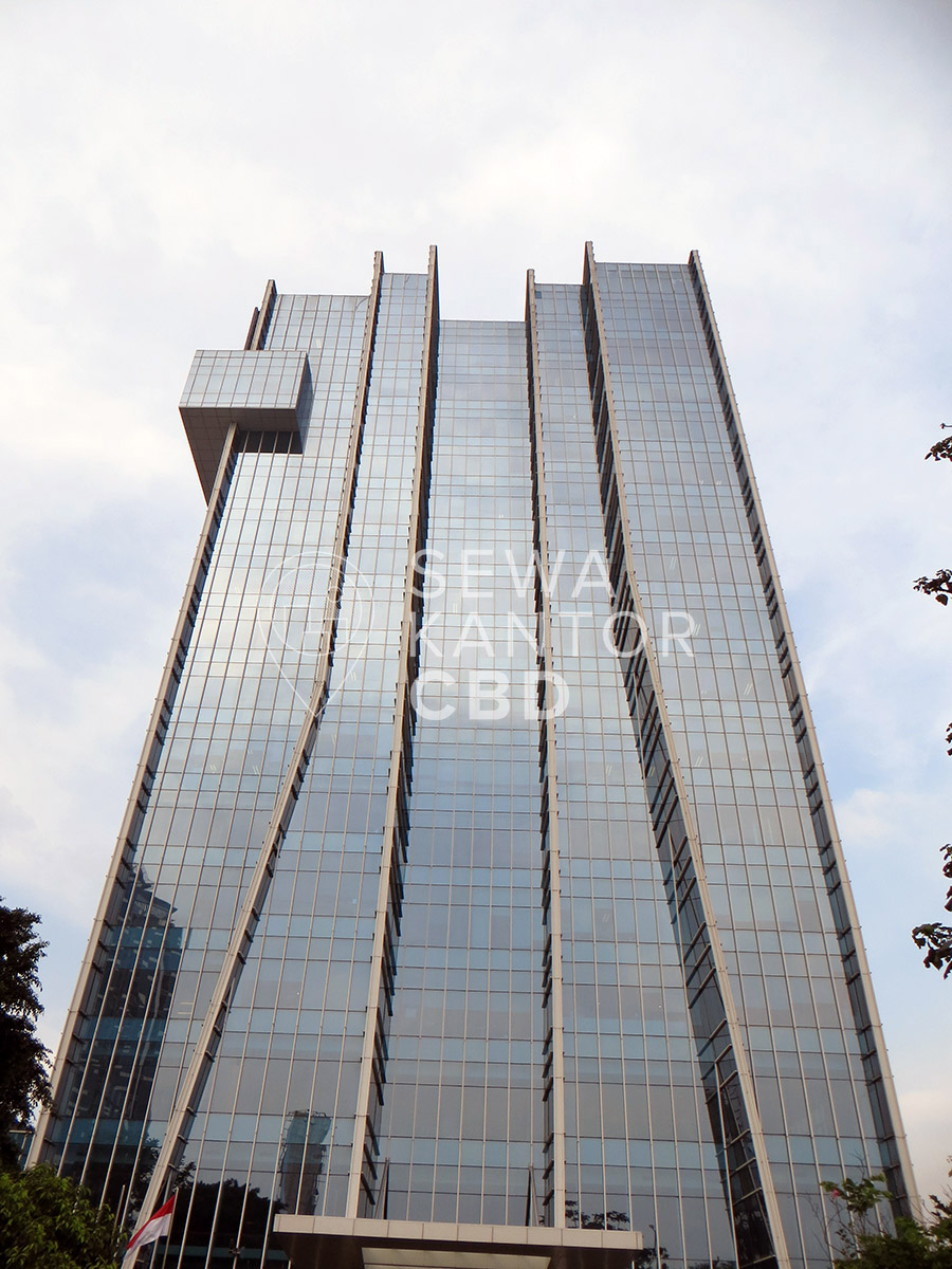 Sewa Kantor Gedung Dipo Tower Jakarta Pusat Tanah Abang  Jakarta Exterior 0