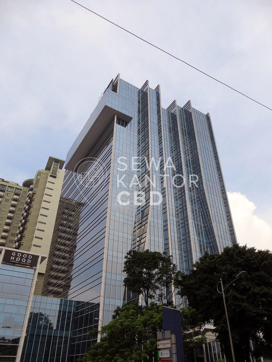 Sewa Kantor Gedung Dipo Tower Jakarta Pusat Tanah Abang  Jakarta Exterior 9