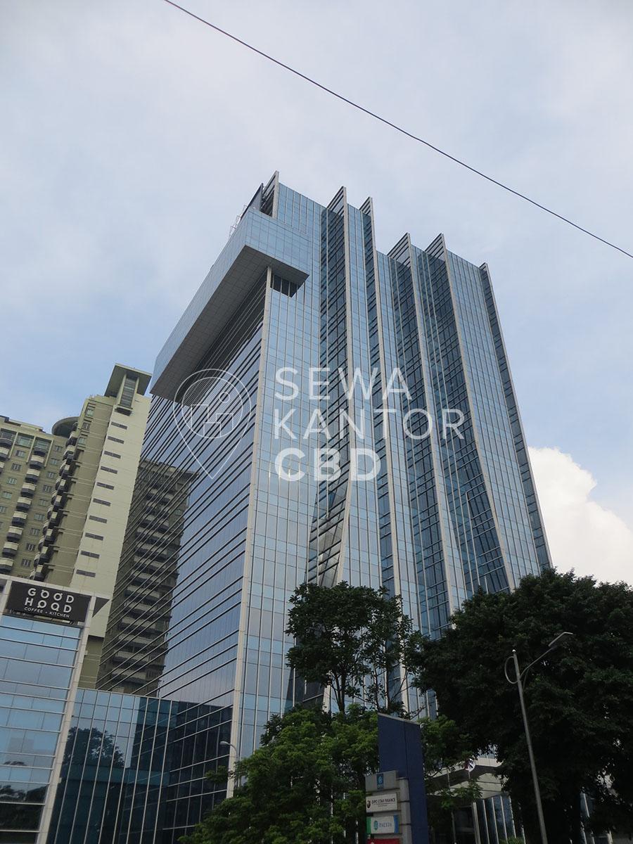Sewa Kantor Gedung Dipo Tower Jakarta Pusat Tanah Abang  Jakarta Exterior 7