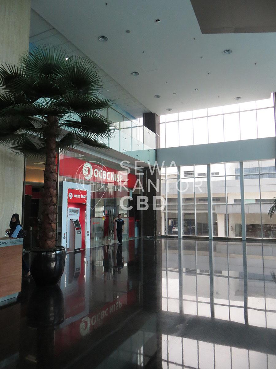 Sewa Kantor Gedung Dipo Tower Jakarta Pusat Tanah Abang  Jakarta Interior 2