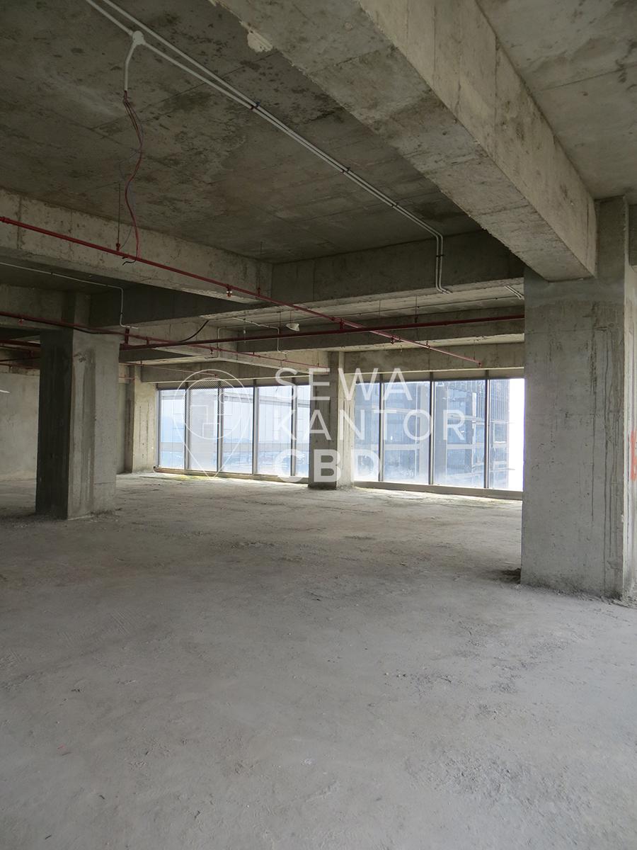 Sewa Kantor Gedung L' Avenue office Jakarta Selatan Pancoran  Jakarta Interior 14