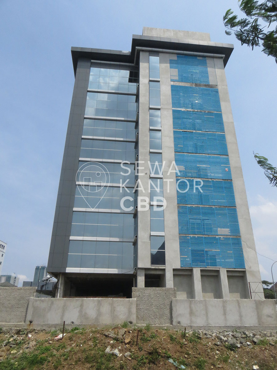 office pictures. Sewa Kantor Gedung PuloMas Office Tower Jakarta Timur Pulo Gadung Exterior 0 Pictures A