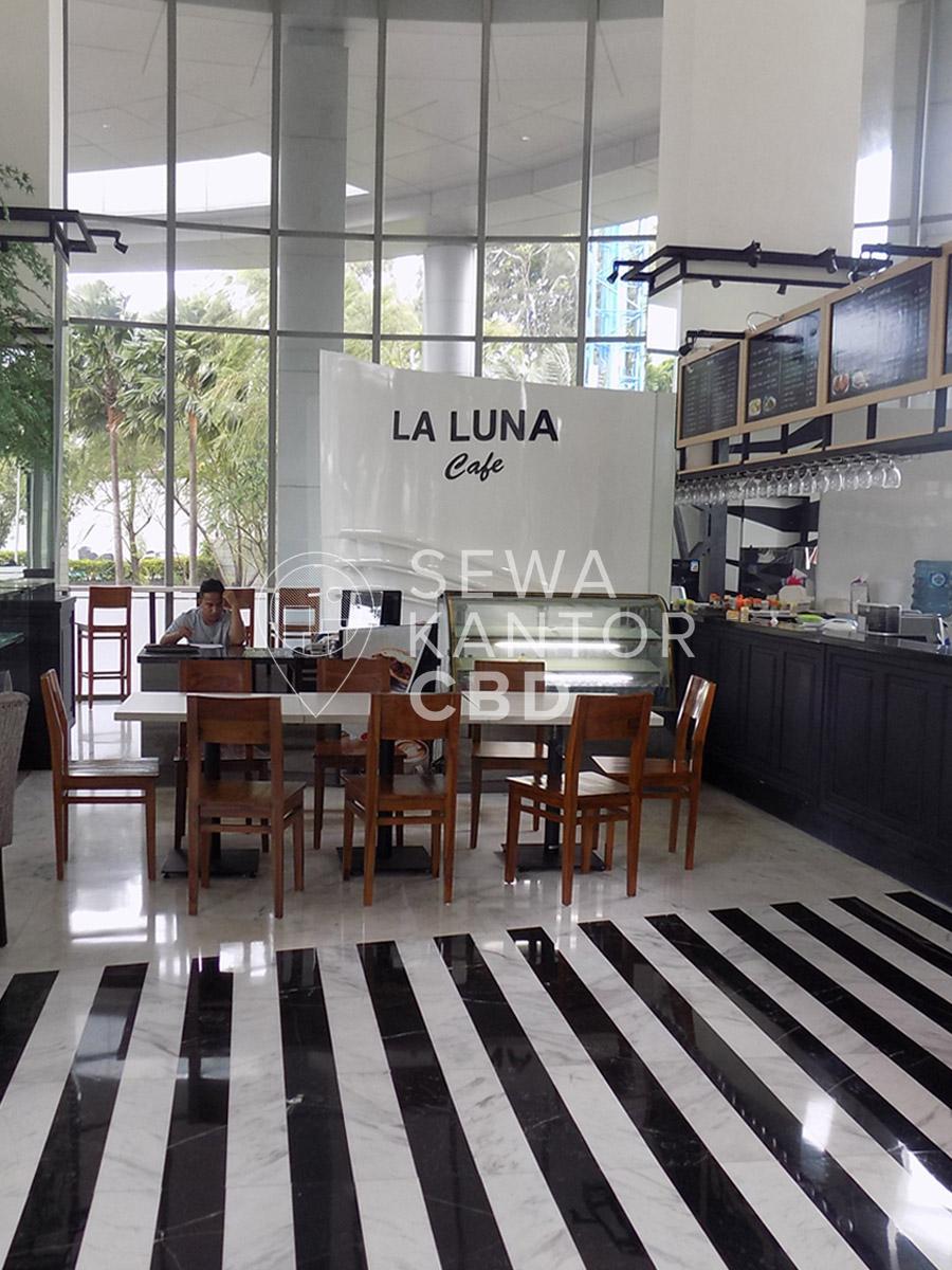 Sewa Kantor Gedung GP Plaza Jakarta Pusat Tanah Abang  Jakarta Interior 8