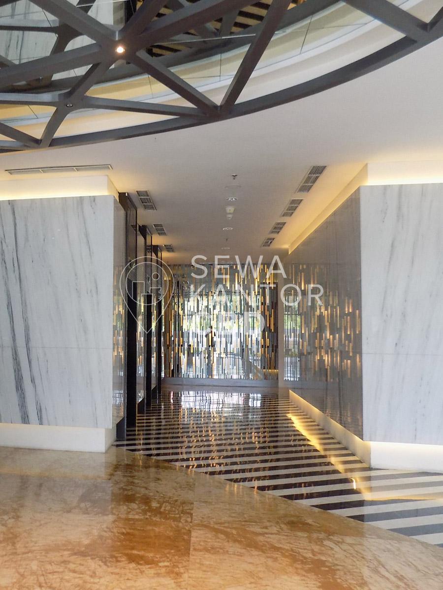 Sewa Kantor Gedung GP Plaza Jakarta Pusat Tanah Abang  Jakarta Interior 3