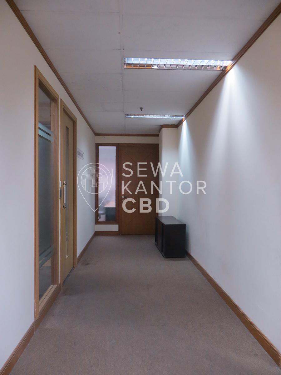 Sewa Kantor Gedung Graha Anugerah Jakarta Selatan Pancoran  Jakarta Interior 20