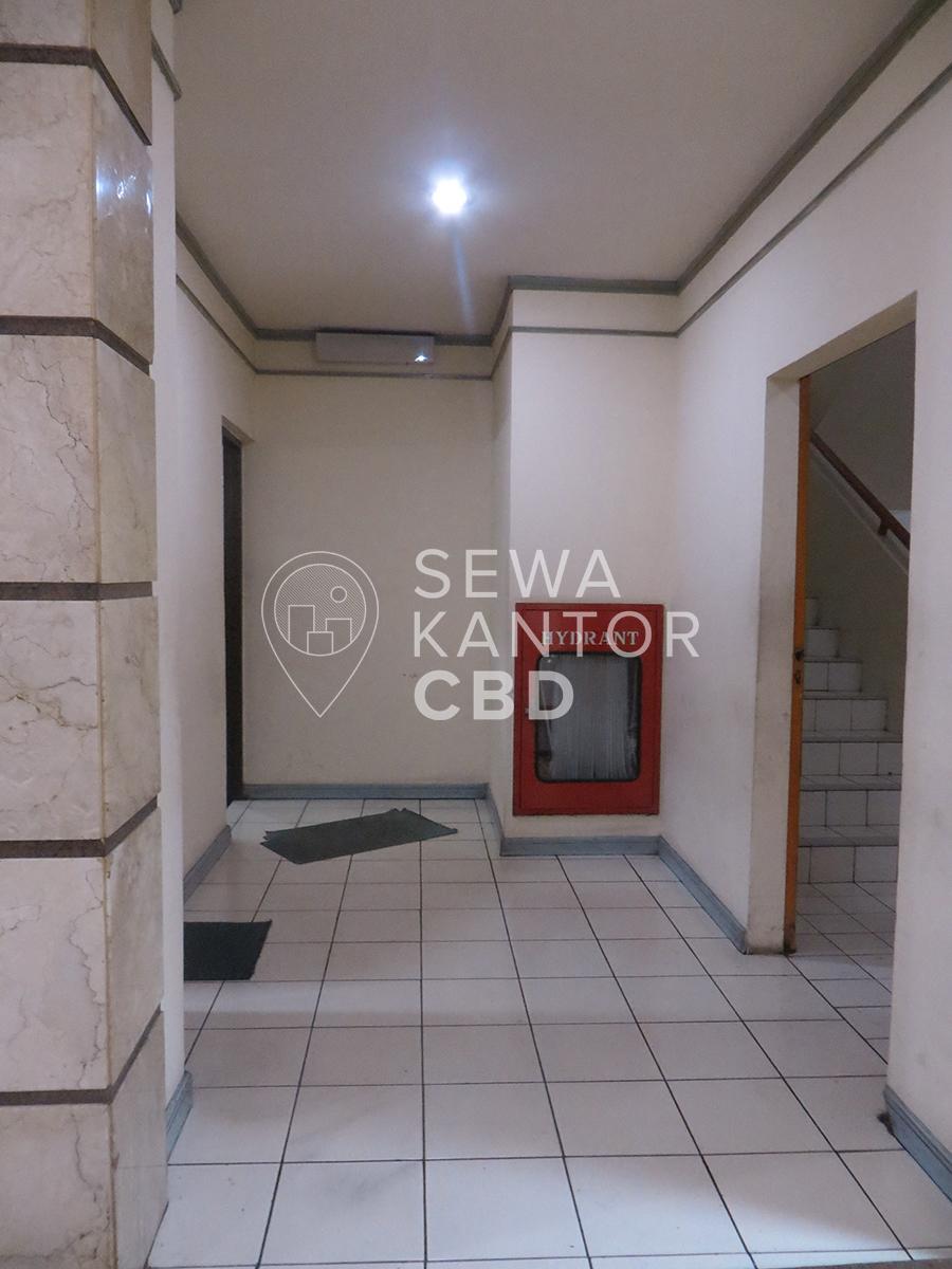 Sewa Kantor Gedung Graha Anugerah Jakarta Selatan Pancoran  Jakarta Interior 18