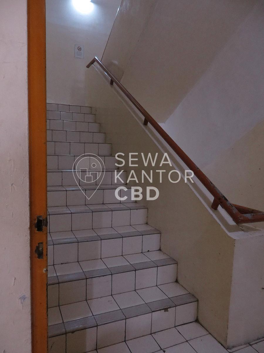Sewa Kantor Gedung Graha Anugerah Jakarta Selatan Pancoran  Jakarta Interior 17