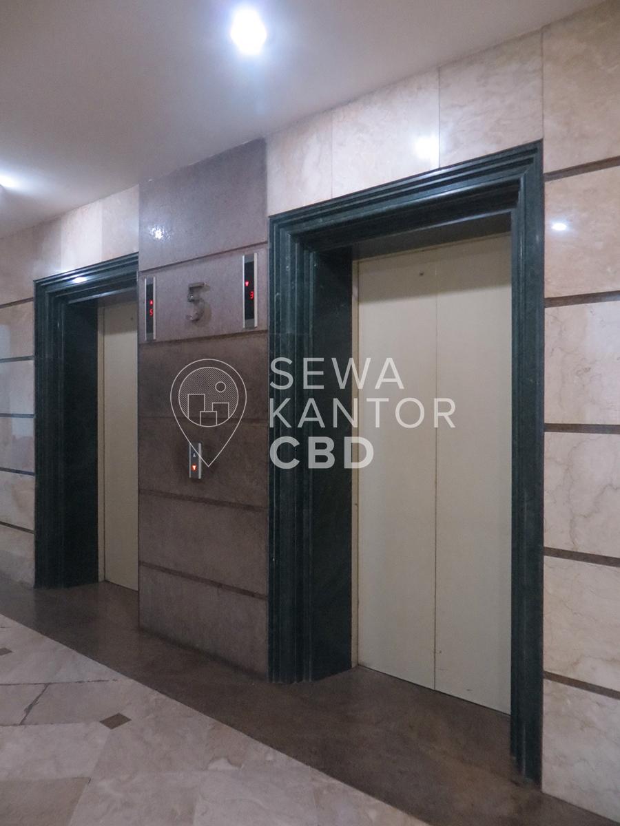 Sewa Kantor Gedung Graha Anugerah Jakarta Selatan Pancoran  Jakarta Interior 15
