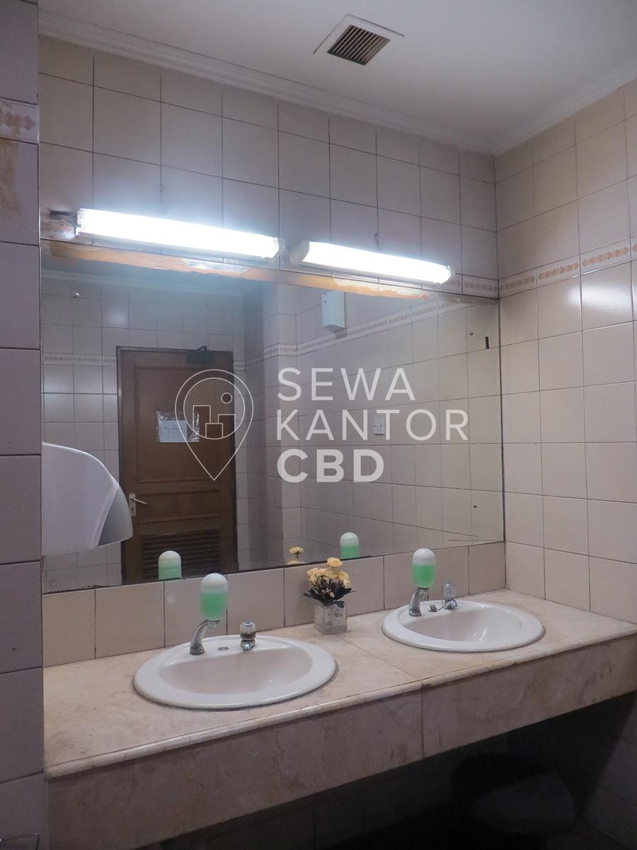 Sewa Kantor Gedung Graha Anugerah Jakarta Selatan Pancoran  Jakarta Interior 8
