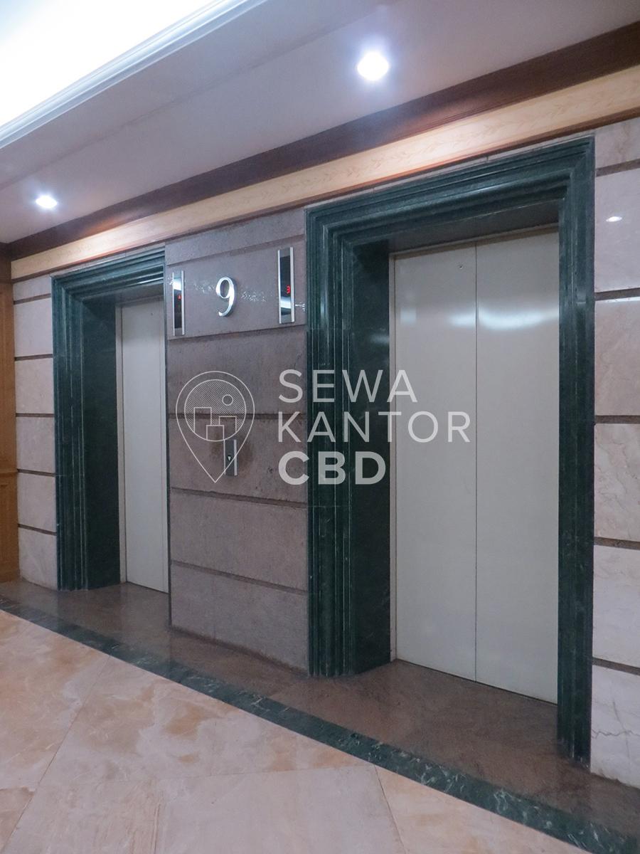 Sewa Kantor Gedung Graha Anugerah Jakarta Selatan Pancoran  Jakarta Interior 7