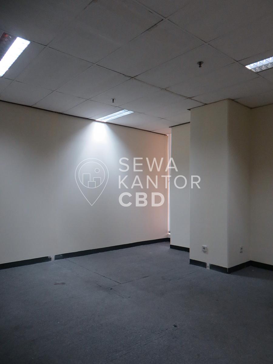 Sewa Kantor Gedung Graha Anugerah Jakarta Selatan Pancoran  Jakarta Interior 4