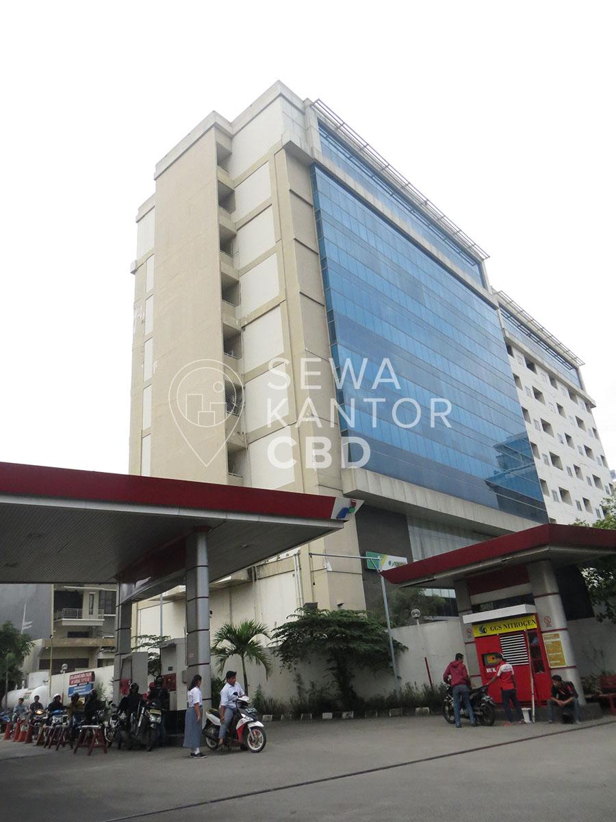 Sewa Kantor Gedung De Ploeit Centrale Jakarta Utara Penjaringan  Jakarta Exterior 1