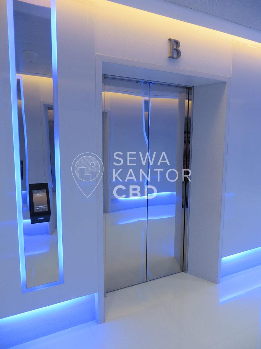 Sewa Kantor Gedung MD Place Tower 1 Jakarta Selatan Setiabudi Kuningan Jakarta Interior 14