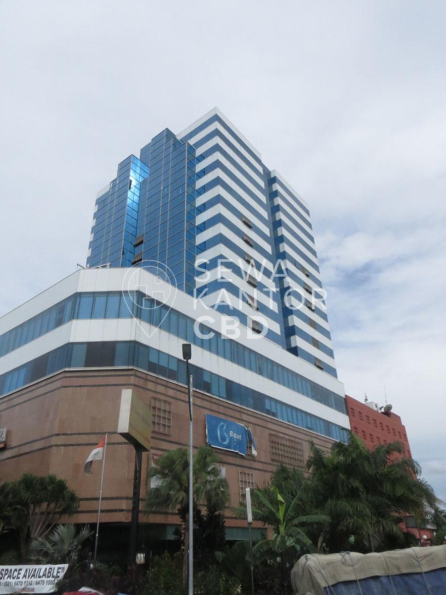 Sewa Kantor Gedung Maspion Plaza Jakarta Utara Pademangan  Jakarta Exterior 2