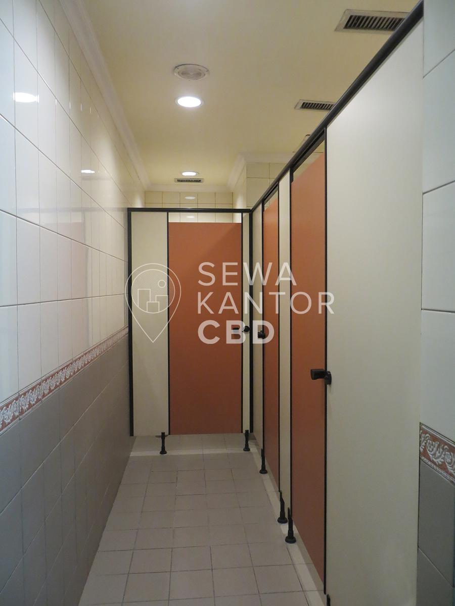 Sewa Kantor Gedung Maspion Plaza Jakarta Utara Pademangan  Jakarta Interior 11