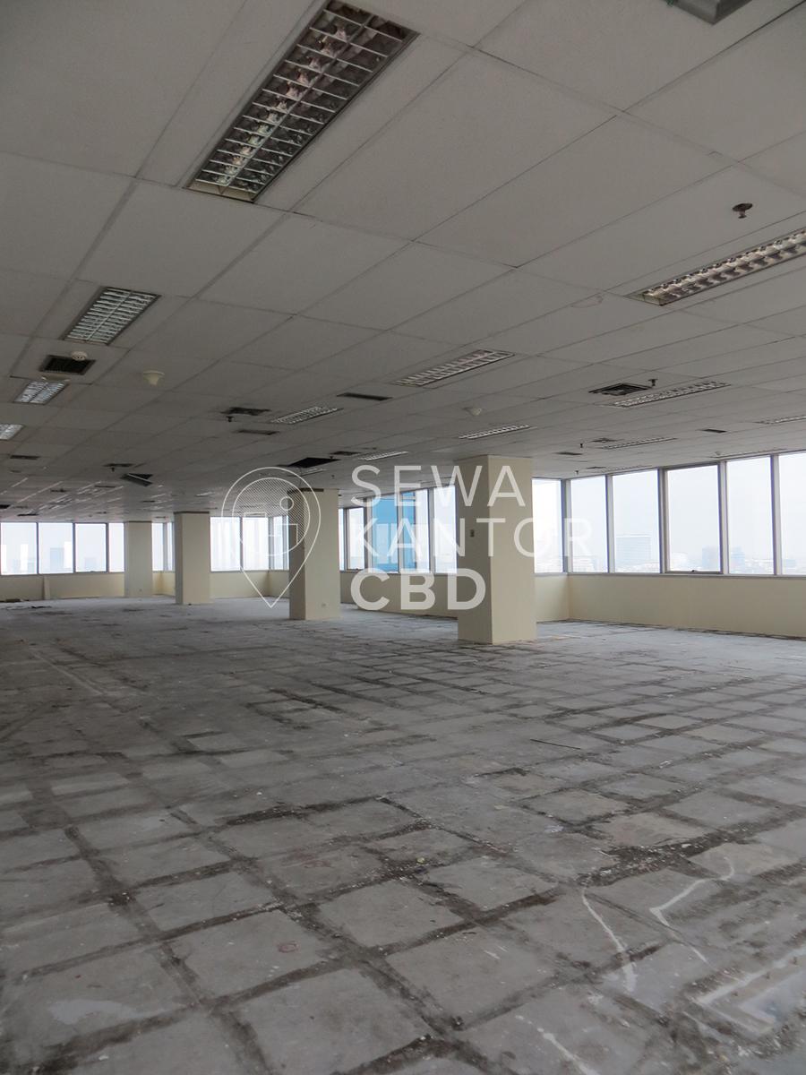 Sewa Kantor Gedung Maspion Plaza Jakarta Utara Pademangan  Jakarta Interior 8