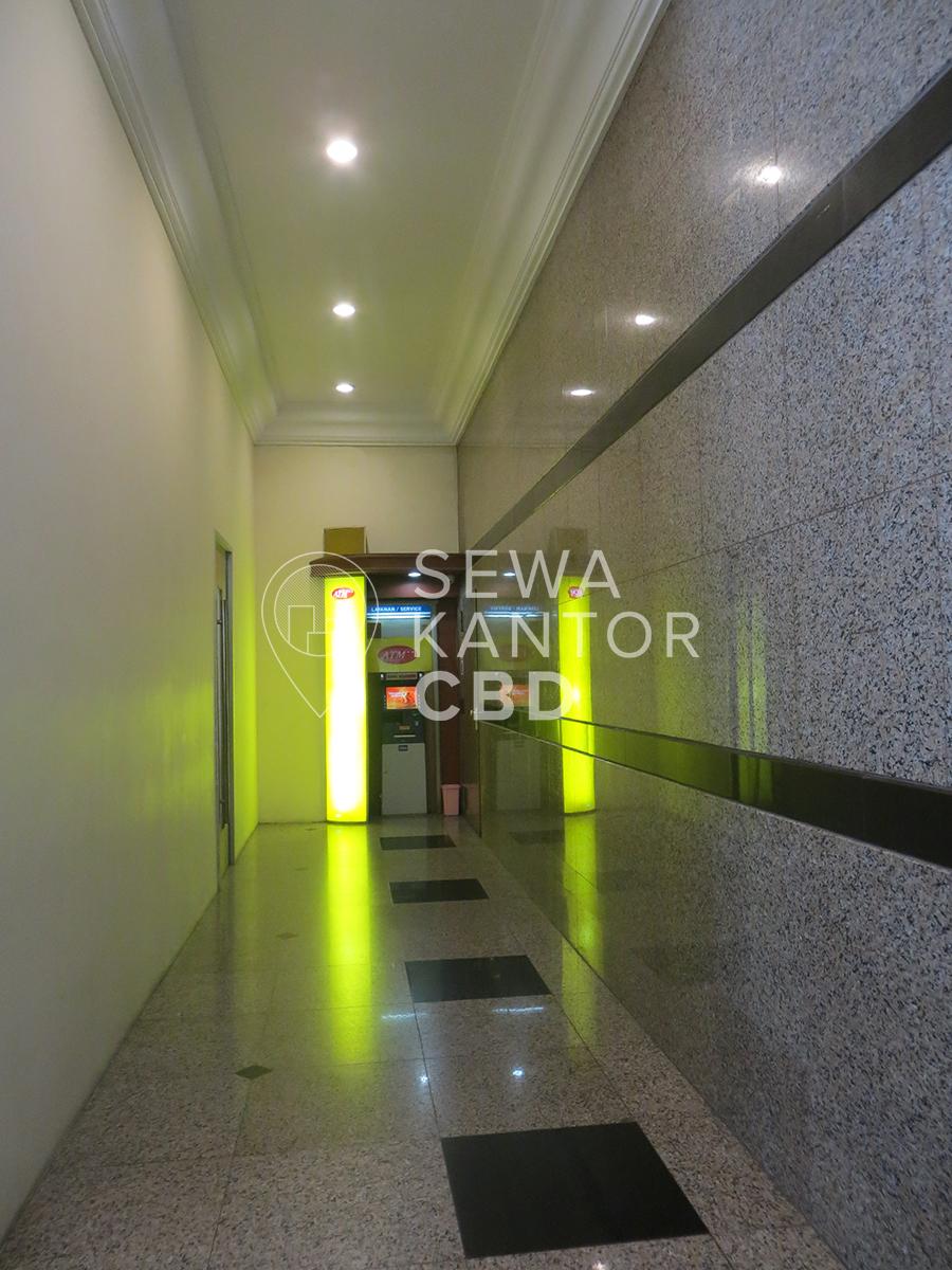 Sewa Kantor Gedung Maspion Plaza Jakarta Utara Pademangan  Jakarta Interior 1
