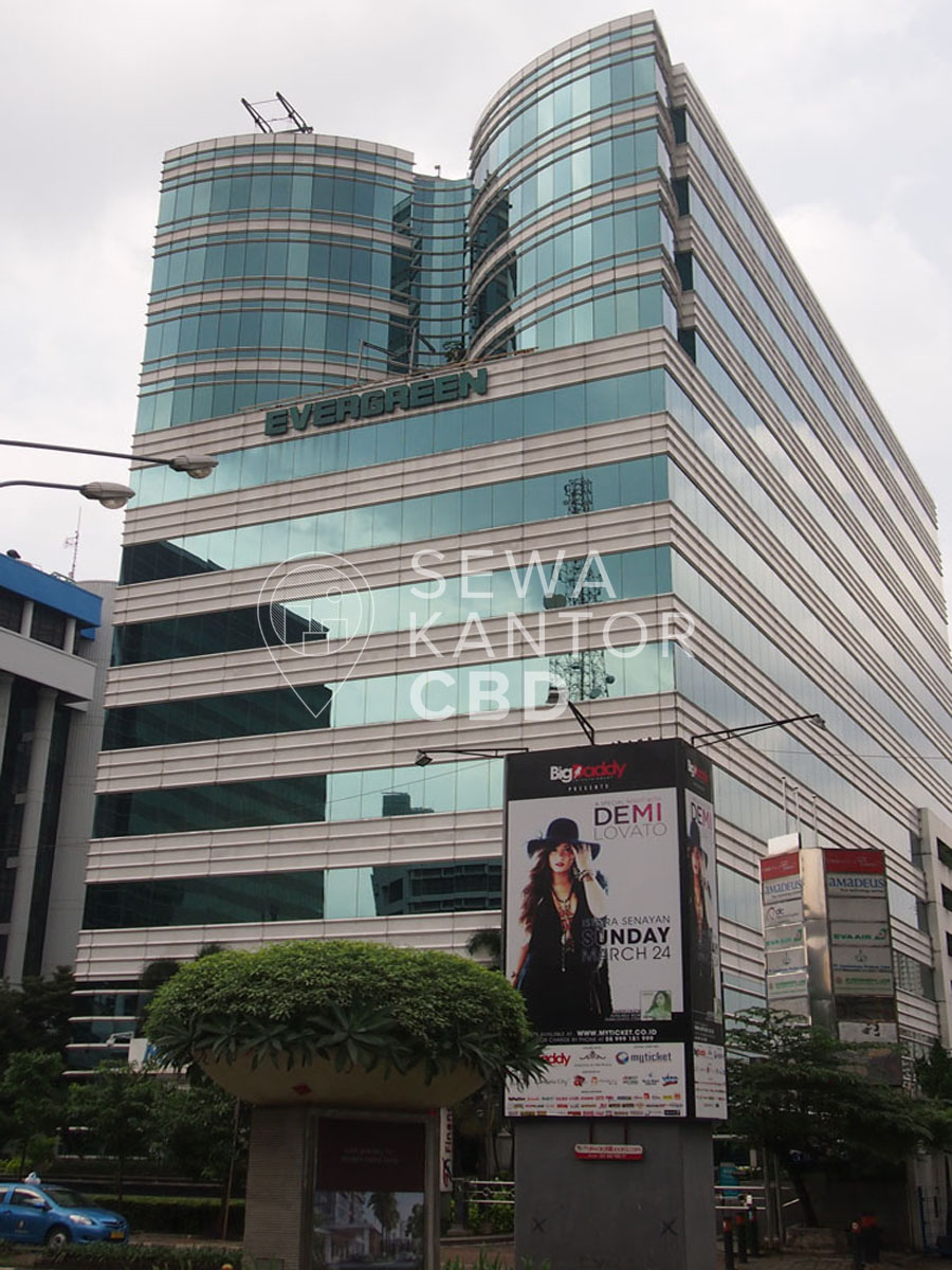 Sewa Kantor Gedung Mega Plaza Jakarta Selatan Setiabudi Kuningan Jakarta Exterior 5