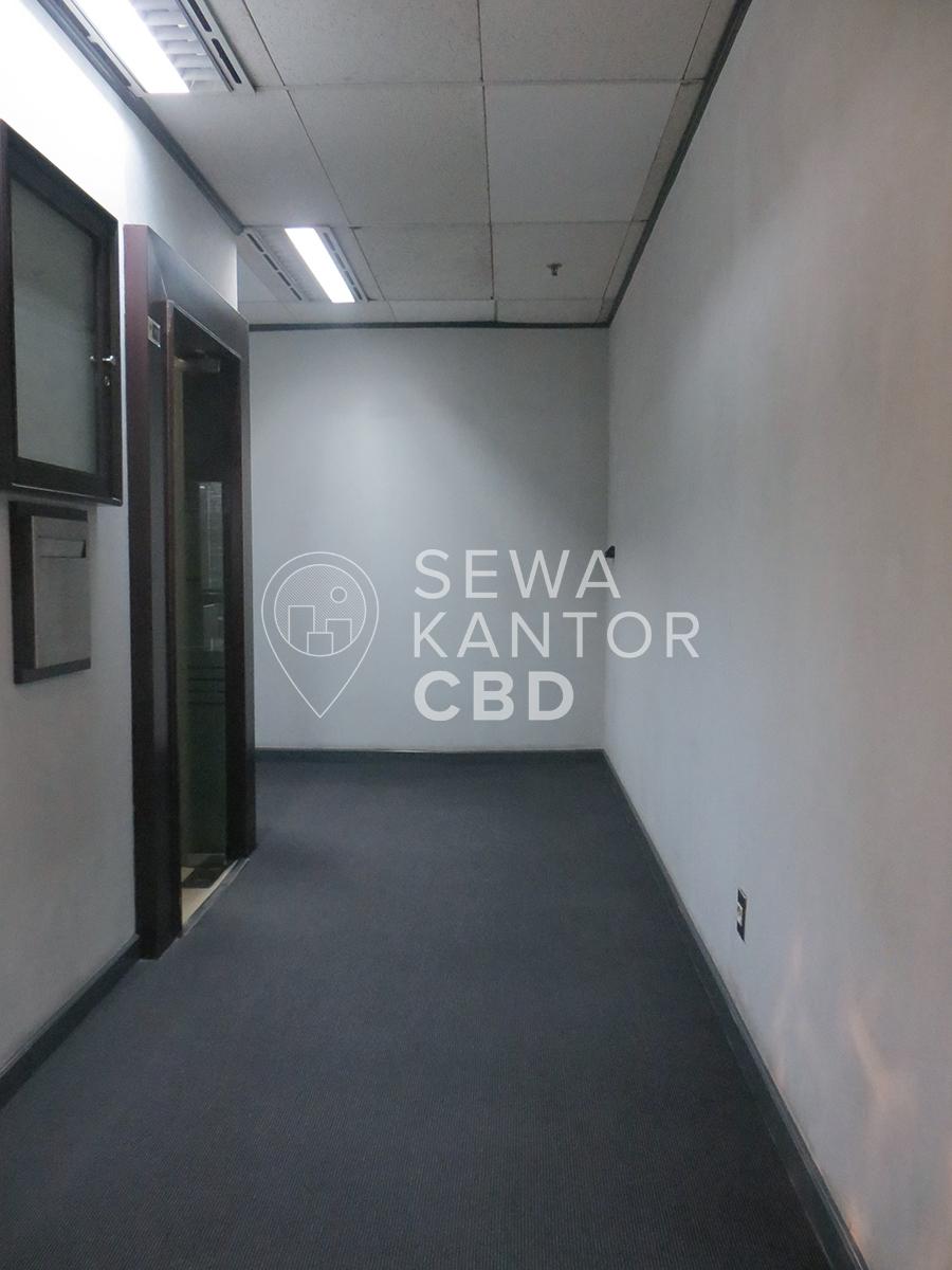 Sewa Kantor Gedung Mega Plaza Jakarta Selatan Setiabudi Kuningan Jakarta Interior 12