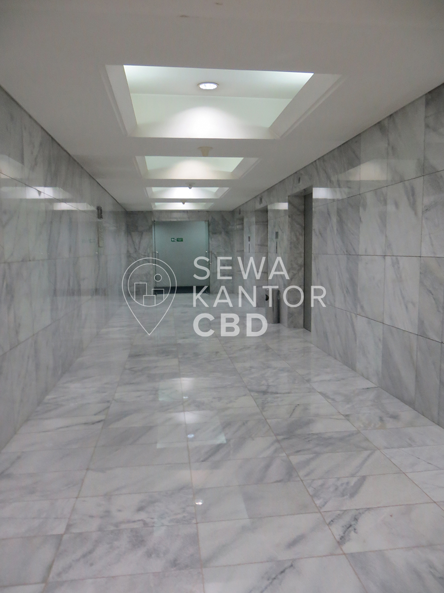 Sewa Kantor Gedung Mega Plaza Jakarta Selatan Setiabudi Kuningan Jakarta Interior 9