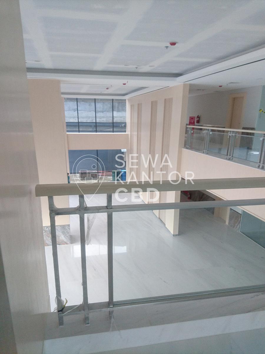 Sewa Kantor Gedung Gedung UNIFAM Jakarta Barat Kebon Jeruk  Jakarta Interior 35