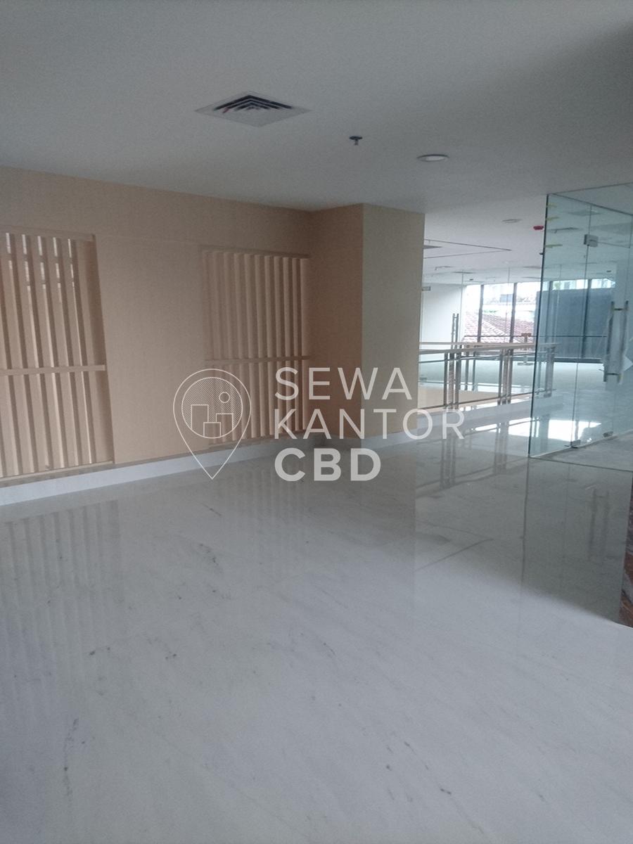 Sewa Kantor Gedung Gedung UNIFAM Jakarta Barat Kebon Jeruk  Jakarta Interior 34