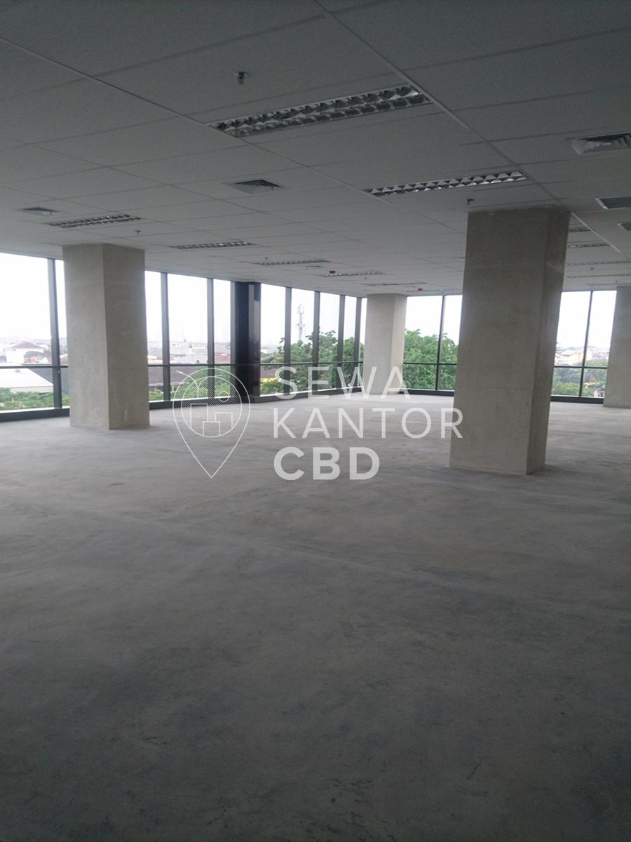 Sewa Kantor Gedung Gedung UNIFAM Jakarta Barat Kebon Jeruk  Jakarta Interior 32