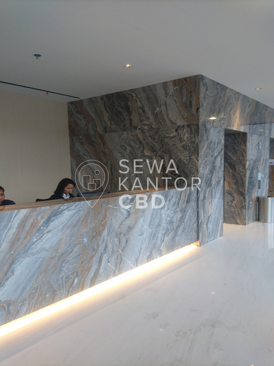 Sewa Kantor Gedung Gedung UNIFAM Jakarta Barat Kebon Jeruk  Jakarta Interior 29