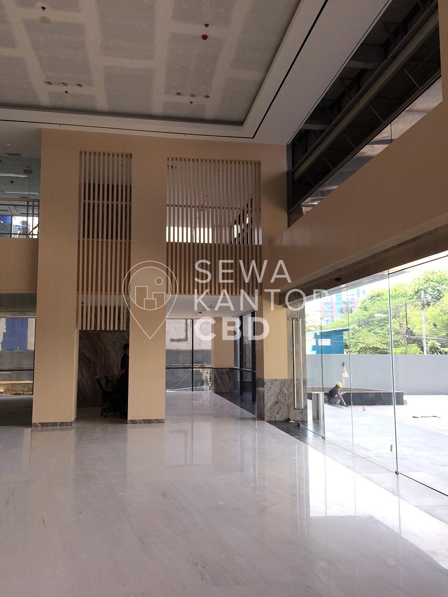 Sewa Kantor Gedung Gedung UNIFAM Jakarta Barat Kebon Jeruk  Jakarta Interior 22