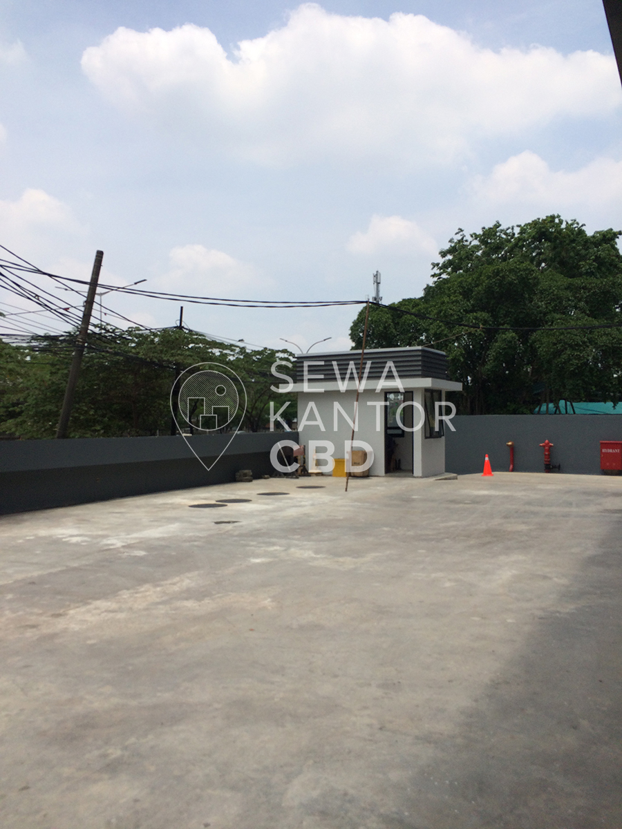 Sewa Kantor Gedung Gedung UNIFAM Jakarta Barat Kebon Jeruk  Jakarta Interior 18