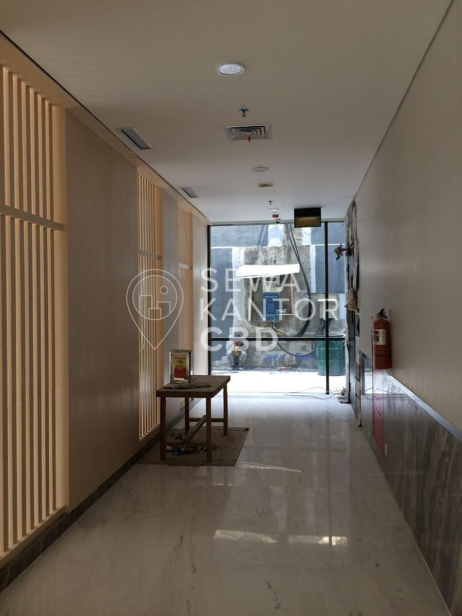 Sewa Kantor Gedung Gedung UNIFAM Jakarta Barat Kebon Jeruk  Jakarta Interior 16