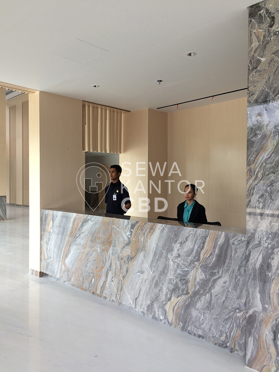 Sewa Kantor Gedung Gedung UNIFAM Jakarta Barat Kebon Jeruk  Jakarta Interior 7