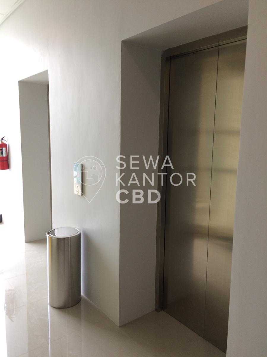 Sewa Kantor Gedung Gedung UNIFAM Jakarta Barat Kebon Jeruk  Jakarta Interior 3