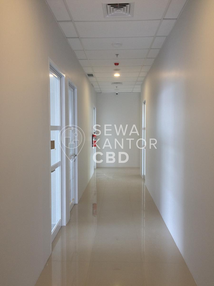 Sewa Kantor Gedung Gedung UNIFAM Jakarta Barat Kebon Jeruk  Jakarta Interior 1