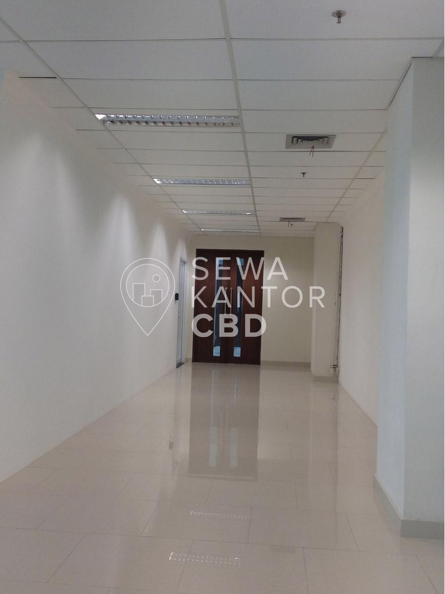 Sewa Kantor Gedung Gedung Baja Tower C Jakarta Pusat Sawah Besar  Jakarta Interior 3