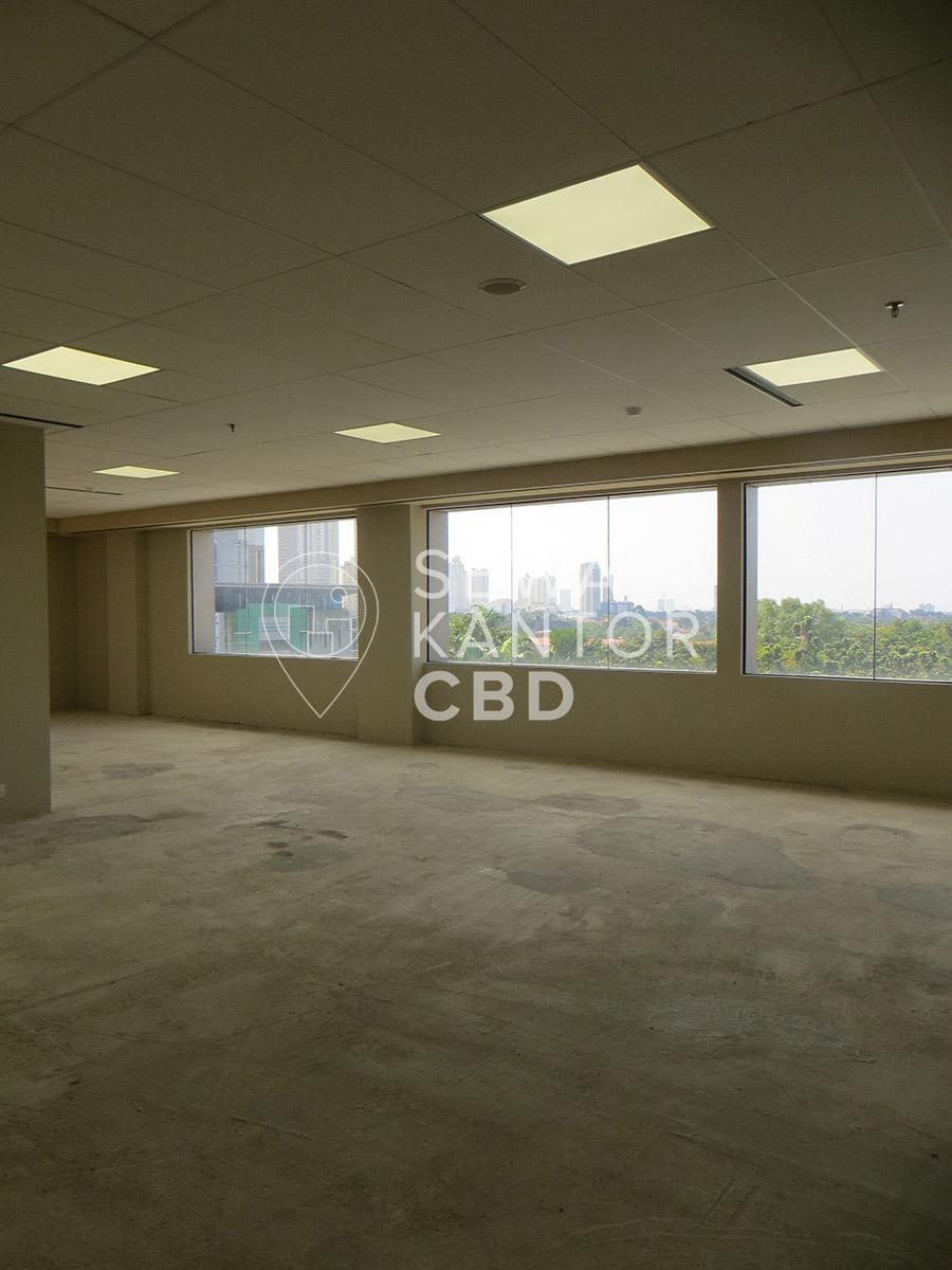 Sewa Kantor Gedung KMO Building Jakarta Selatan Kebayoran Baru  Jakarta Interior 7