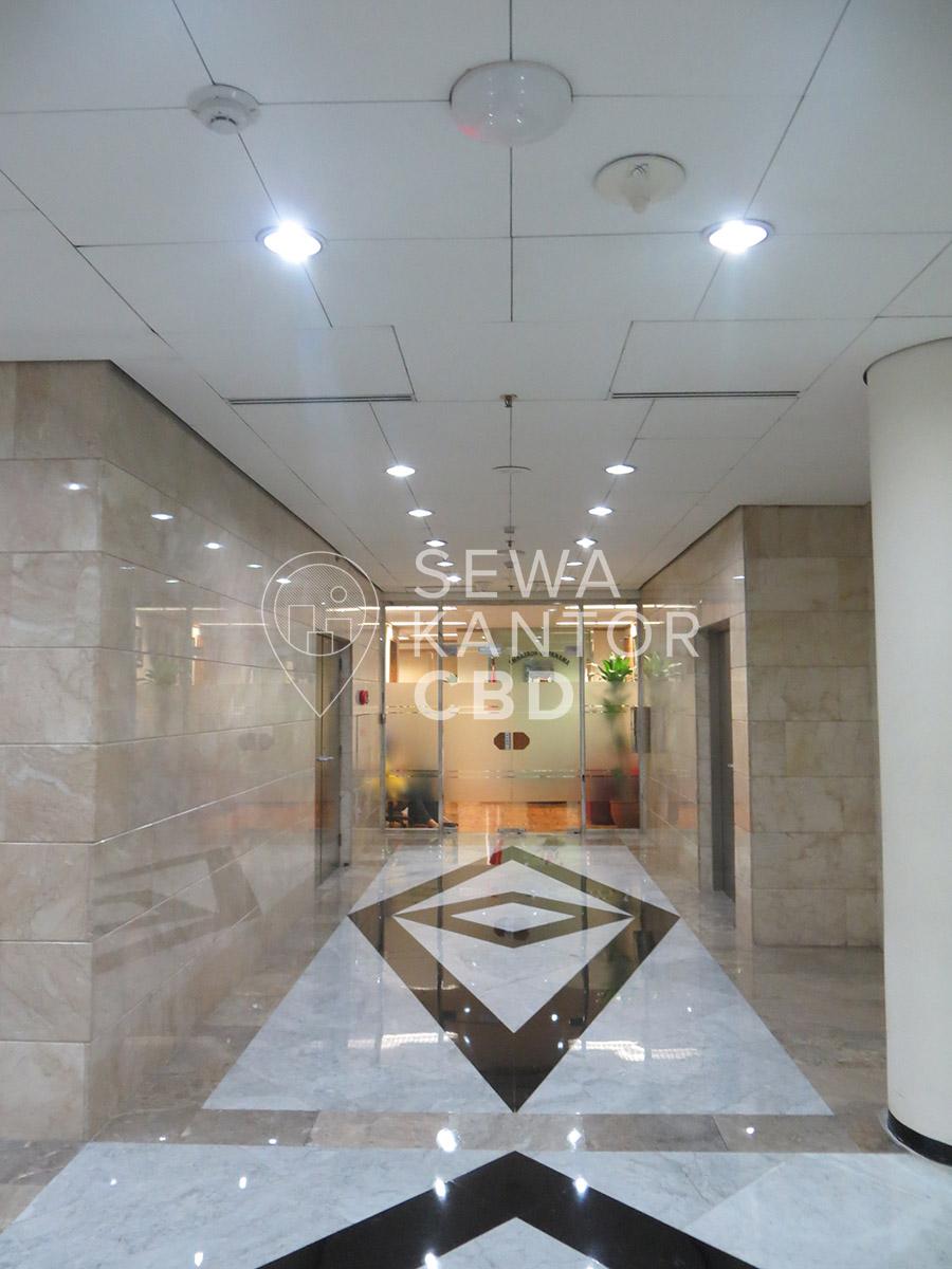 Sewa Kantor World Trade Center 5 Jakarta Selatan