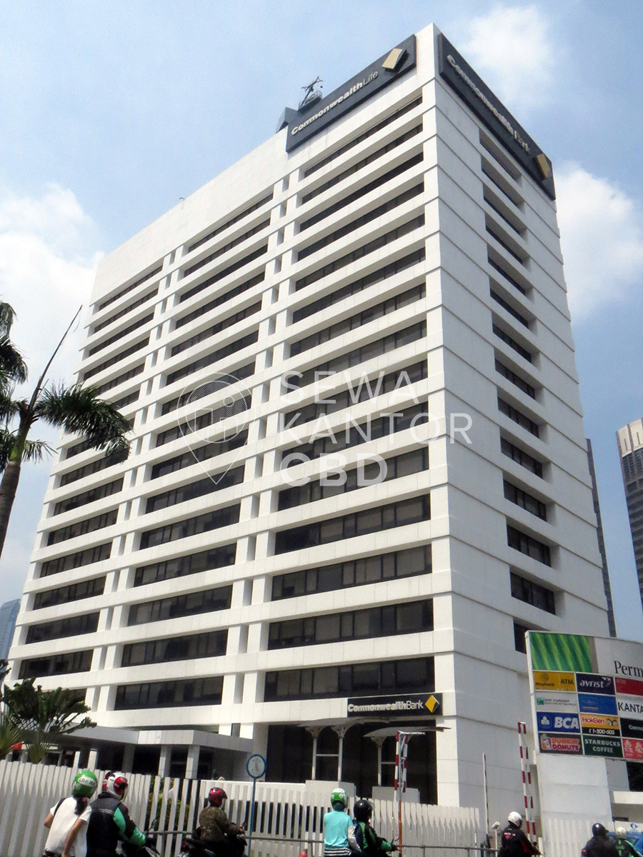 Sewa Kantor World Trade Center 6 Jakarta Selatan