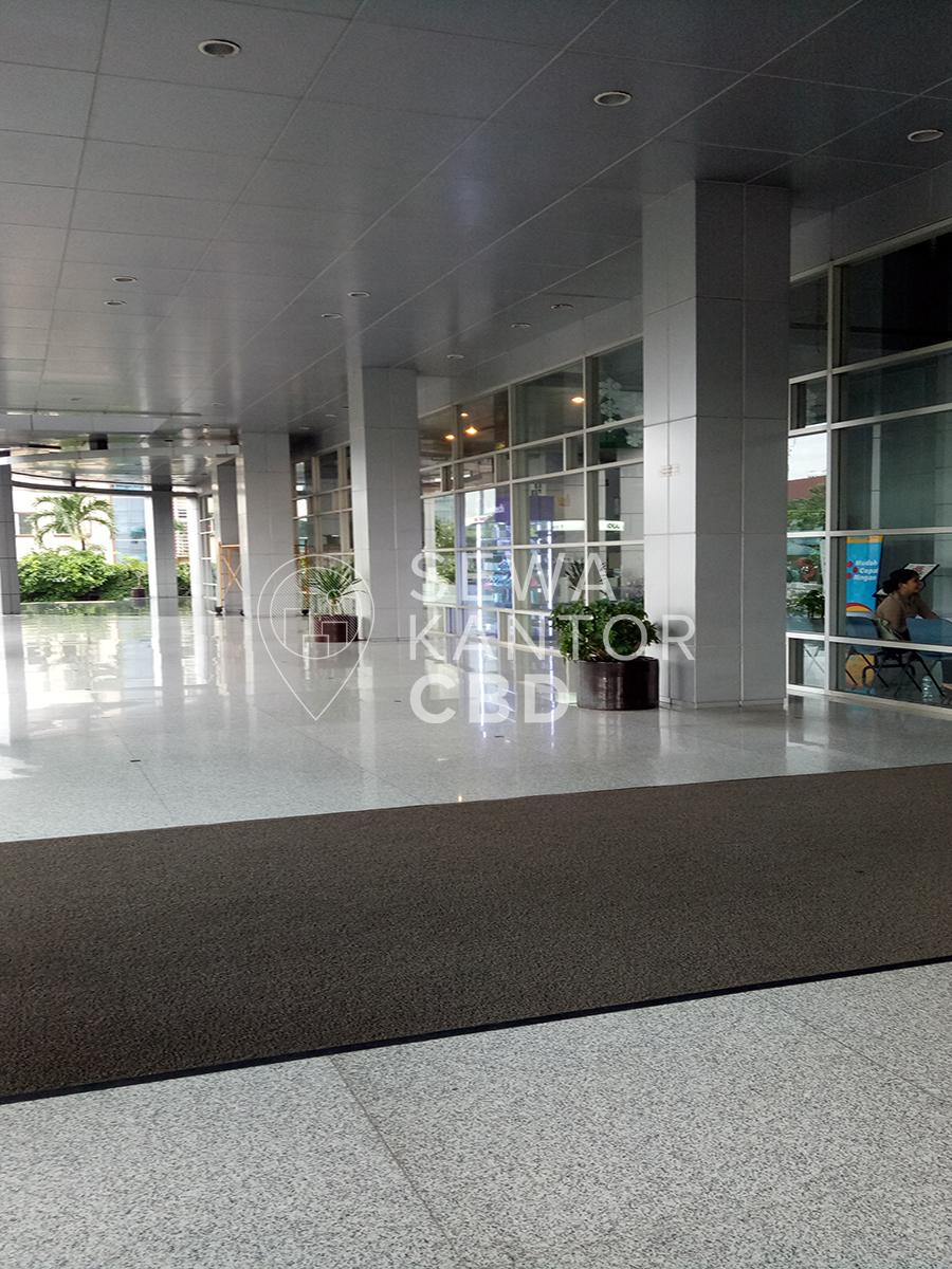 Sewa Kantor Gedung Gedung Datascrip Jakarta Pusat Jakarta Pusat  Jakarta Interior 18