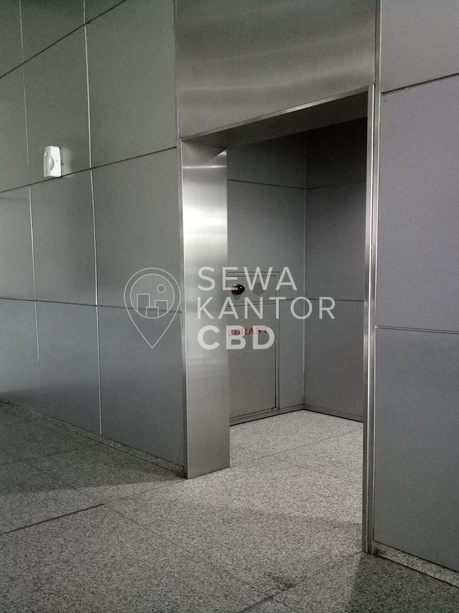Sewa Kantor Gedung Gedung Datascrip Jakarta Pusat Jakarta Pusat  Jakarta Interior 17