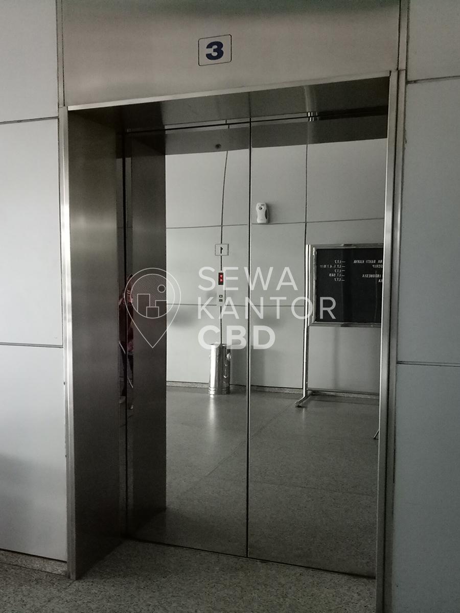 Sewa Kantor Gedung Gedung Datascrip Jakarta Pusat Jakarta Pusat  Jakarta Interior 16