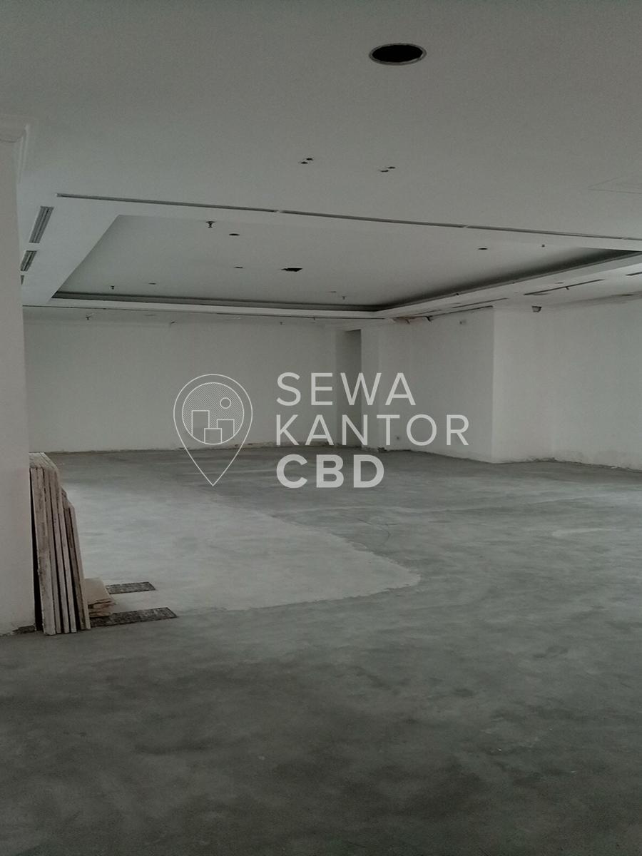 Sewa Kantor Gedung Gedung Datascrip Jakarta Pusat Jakarta Pusat  Jakarta Interior 14