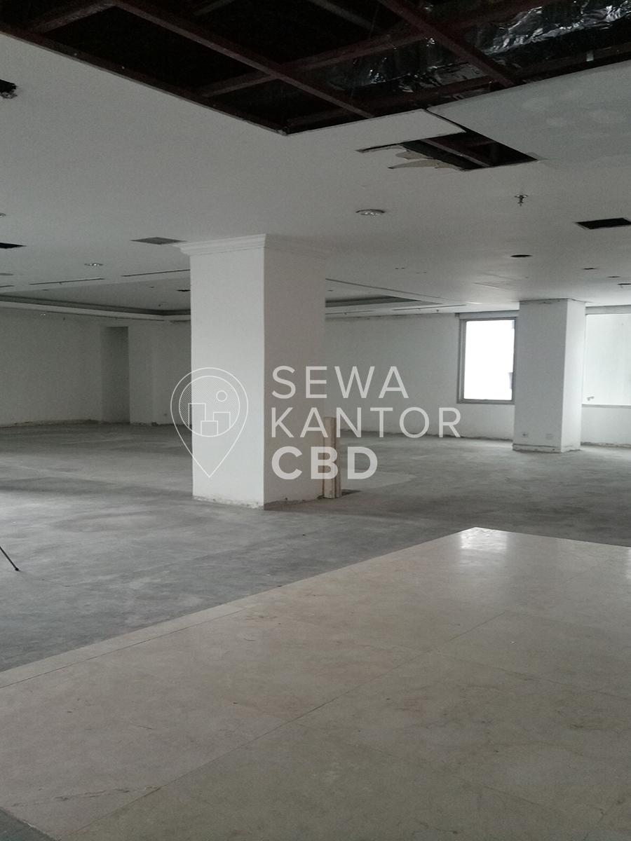 Sewa Kantor Gedung Gedung Datascrip Jakarta Pusat Jakarta Pusat  Jakarta Interior 12